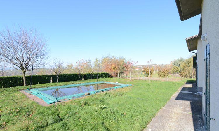 Villa con piscina a Rocca San Felice 659 - Tutte le immagini