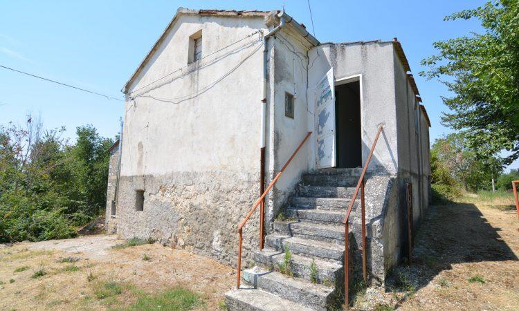 Porzione di casa a Sant'Angelo Dei Lombardi 1756 - Tutte le immagini