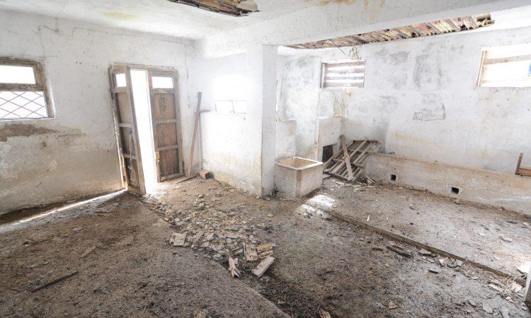 Casale con terreno a Sant'Angelo dei Lombardi 2396 - Tutte le immagini