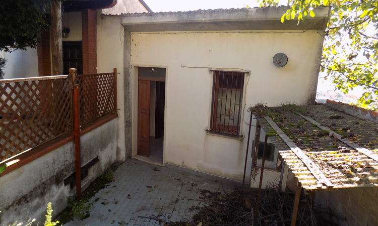 Casa con giardino a Morra De Sanctis 1829 - Tutte le immagini