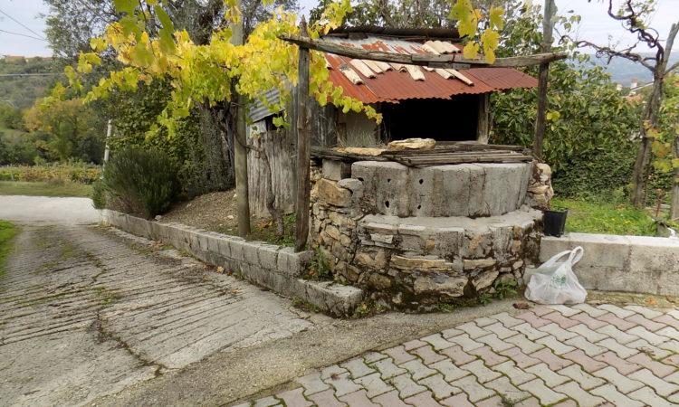 Villetta con giardino a Paternopoli 1931 - Tutte le immagini