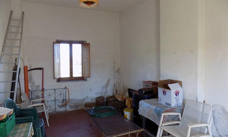 Casa con giardino a Conza della Campania 36 - Tutte le immagini
