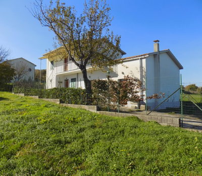 Casa con giardino a Conza della Campania 36