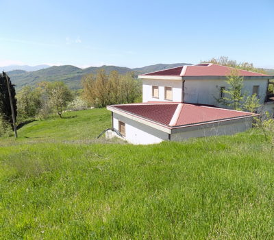 Casa in campagna a Morra De Sanctis 1730