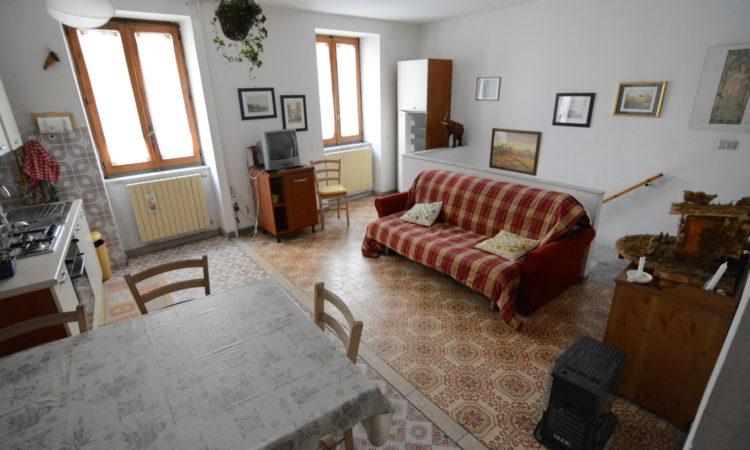 Casa in centro a Bagnoli Irpino 1738 - Tutte le immagini