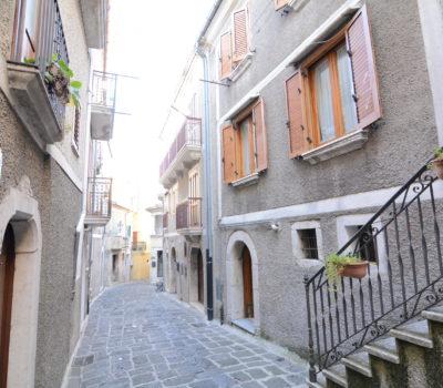 Casa in centro a Bagnoli Irpino 1738