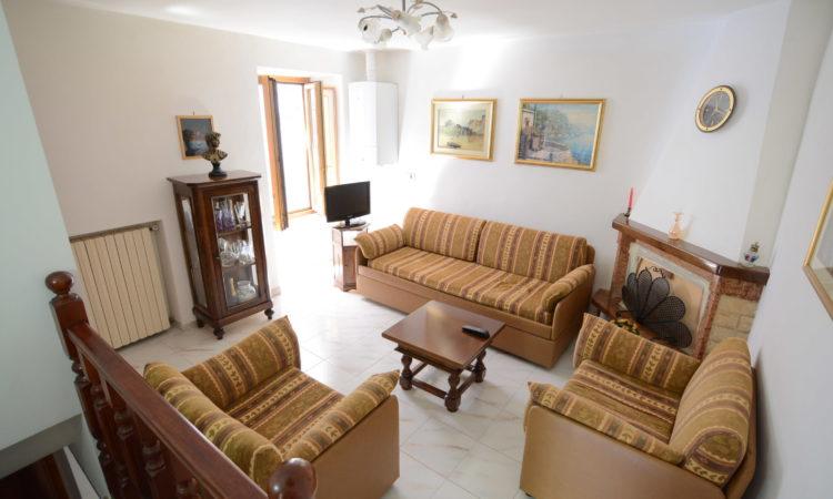 Casa arredata nel borgo di Nusco 2202 - Tutte le immagini