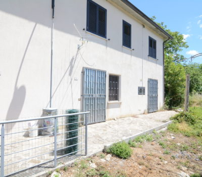 Casa a Sant'Angelo Dei Lombardi 1120