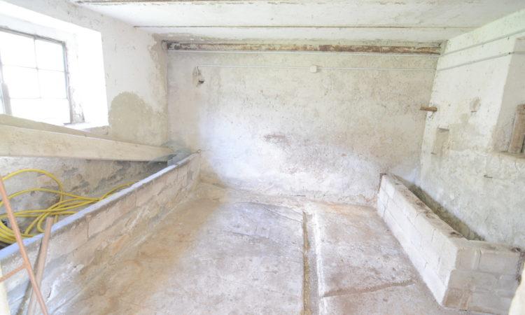 Casolare in pietra a Conza Della Campania 1723 - Tutte le immagini
