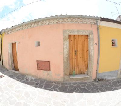 Casa nel centro storico a Calitri 2322