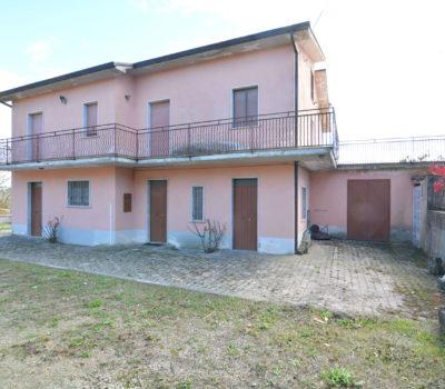Casa in campagna a Morra De Sanctis 1777