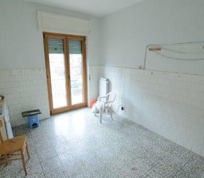 Appartamento a Lacedonia 2012