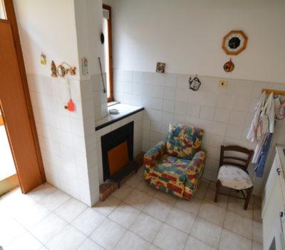 Casa con entrata indipendente a Bisaccia Nuova 43