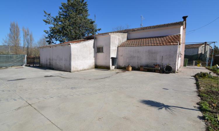 Casa con giardino a Conza Della Campania 2043 - Tutte le immagini