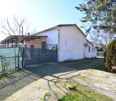 Casa con giardino a Conza Della Campania 2043