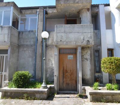 Casa a schiera in Bisaccia Nuova 85