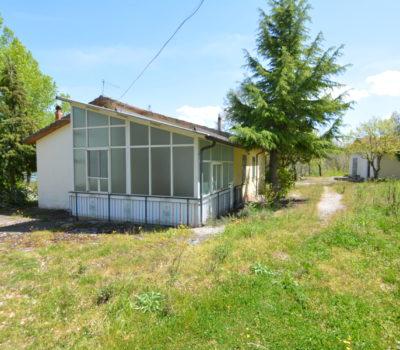 Casa con terreno a Conza Della Campania 2430