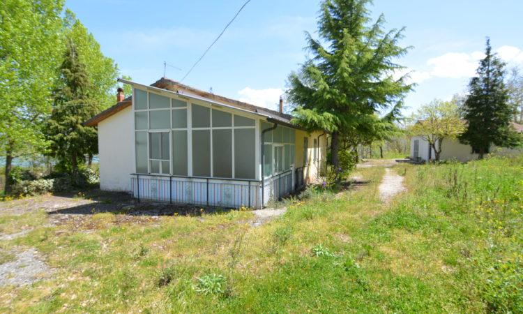 Casa con terreno a Conza Della Campania 2430 - Tutte le immagini