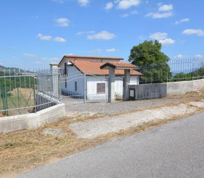 Casa con terreno a Sant'Angelo Dei Lombardi 1899