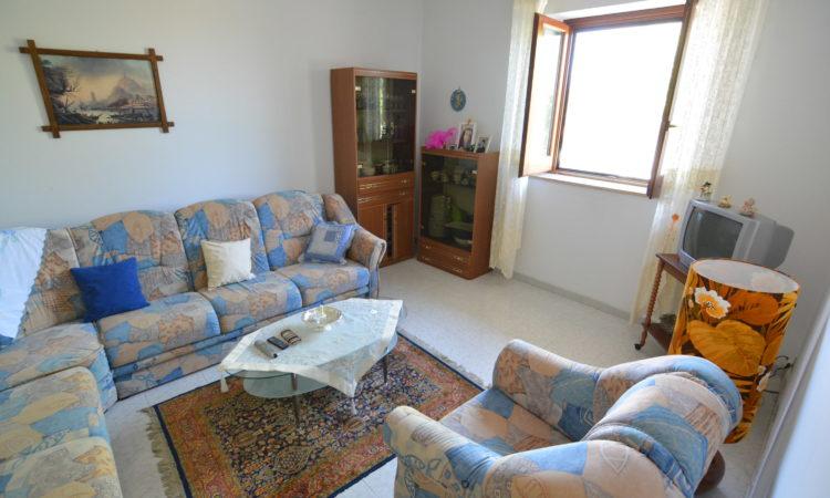 Casa con terreno a Sant'Angelo Dei Lombardi 2447 - Tutte le immagini