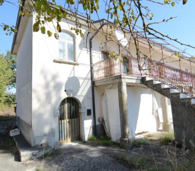 Porzione di casa a Sant'Angelo Dei Lombardi 2456