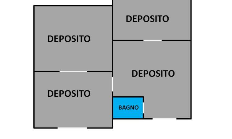 Casa indipendente a Cairano 2118 - Tutte le planimetrie