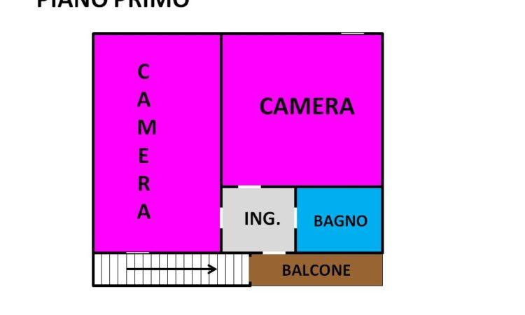 Casa con giardino a Conza della Campania 36 - Tutte le planimetrie