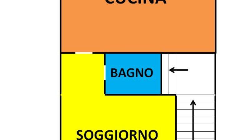 Casa a Torella Dei Lombardi 140 - Tutte le planimetrie