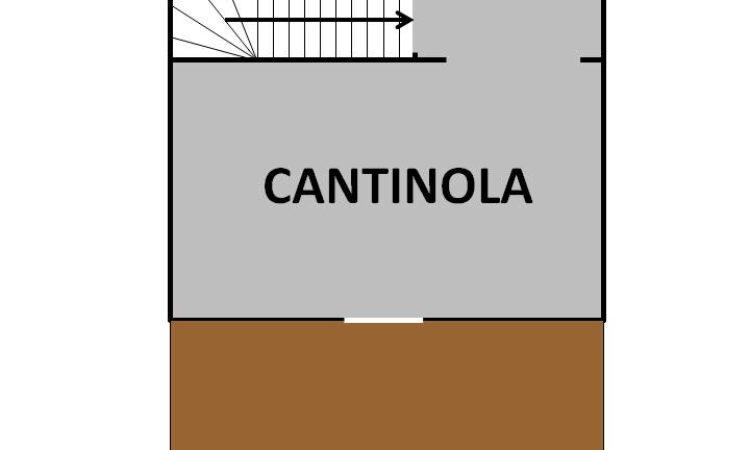Casa con giardino a Morra De Sanctis 1829 - Tutte le planimetrie