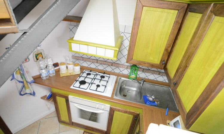Casa arredata a Nusco 2000 - Tutte le immagini