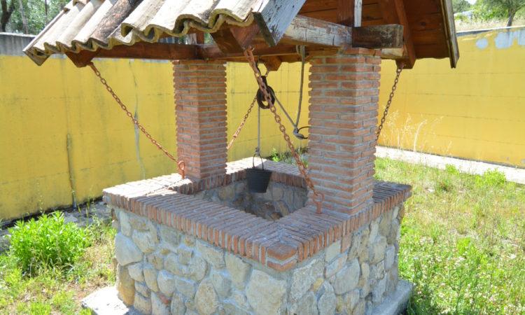 Villetta con giardino a Paternopoli 1601 - Tutte le immagini