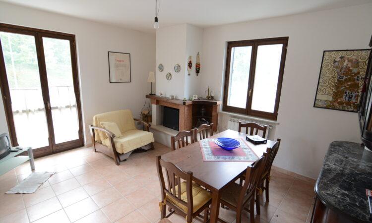 Appartamento ammobiliato a Teora 2502 - Tutte le immagini