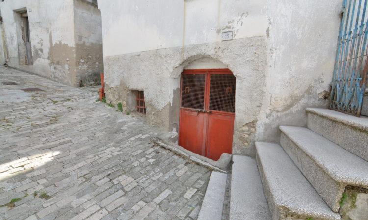 Casa a Lacedonia 2484 - Tutte le immagini