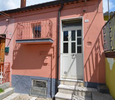 Casa a Lacedonia 2484