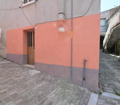 Porzione di casa a Lacedonia 2470