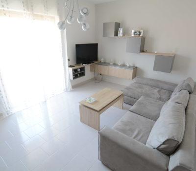 Appartamento con box auto a Sant'Angelo dei Lombardi 2487