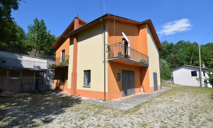 Casa indipendente a Sant'Angelo dei Lombardi 1627 - Tutte le immagini