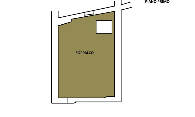 Casa a Lacedonia 2484 - Tutte le planimetrie
