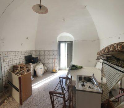 Casa a Calitri 2475