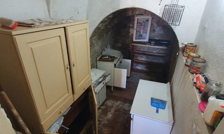 Casa nel centro storico di Calitri 2476 - Tutte le immagini