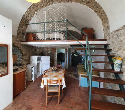 Casa nel centro storico di Calitri 2476