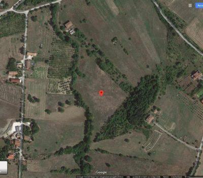 Terreno agricolo a Nusco 2494