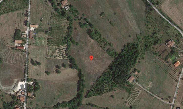 Terreno agricolo a Nusco 2494 - Tutte le immagini