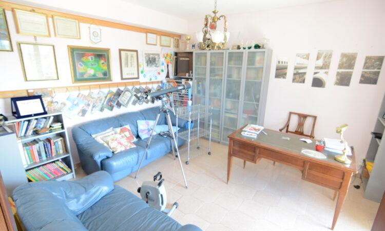 Casa con giardino a Sant'Angelo dei Lombardi 2511 - Tutte le immagini