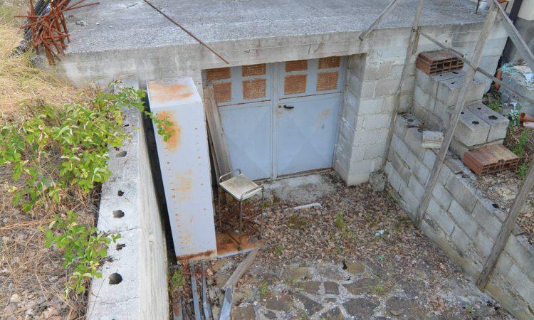 Casa indipendente con terreno a Rocca San Felice 2519 - Tutte le immagini