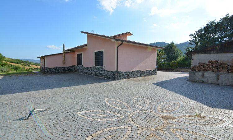 Villetta con giardino a Morra de Sanctis 16 - Tutte le immagini