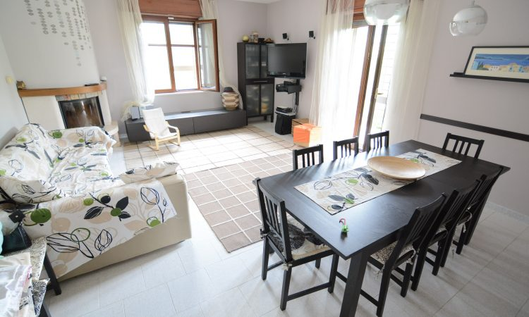 Casa indipendente con terreno a Nusco 2522 - Tutte le immagini