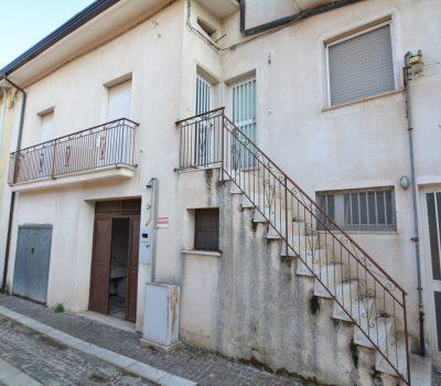 Casa con box auto a Villamaina 133