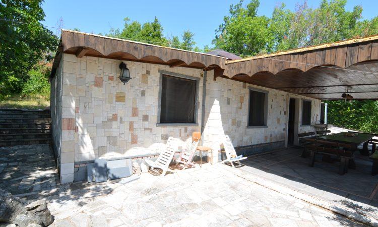 Casa con terreno a Nusco 2526 - Tutte le immagini
