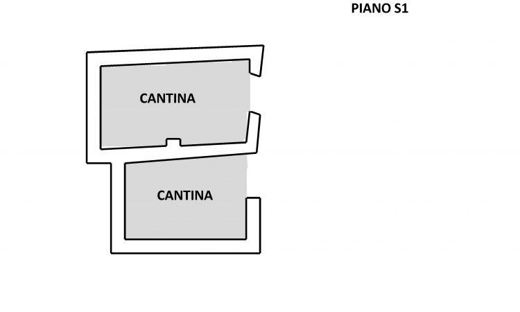 Casa a Castelvetere sul Calore 2524 - Tutte le planimetrie